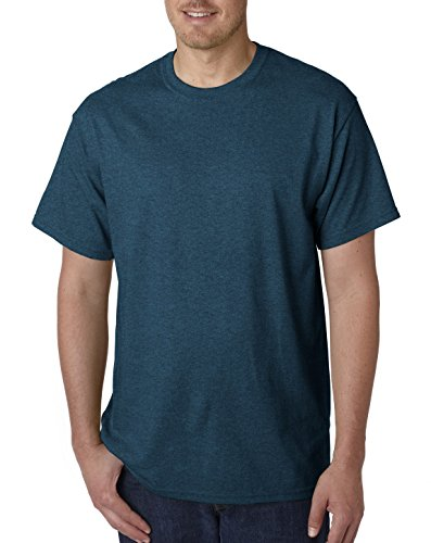 Gildan Men's Heavy Cotton T-Shirt (Classy Outfits For Men)