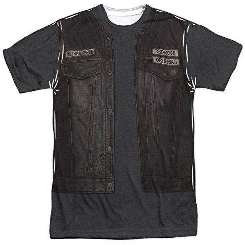 Sons Of Anarchy- Juice Costume Tee T-Shirt Size S