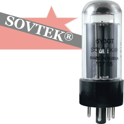 Sovtek 5Y3GT Vacuum Tube