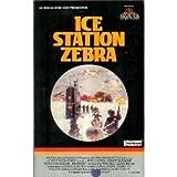 Ice Station Zebra [VHS]