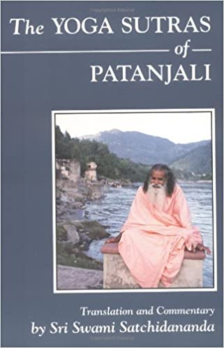 THE YOGA SUTRAS OF PATANJALI (Satchidananda)