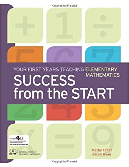 Amazon success from the start your first years teaching amazon success from the start your first years teaching elementary mathematics 9780873536783 kathy ernst sarah ryan books fandeluxe Gallery