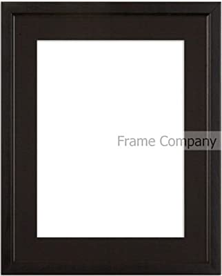 Black Frame Company Drayton Range 10 x 8-inch Picture Photo Frame