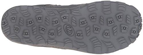 Grey Close Fille Mid Hilltop Merrell de Multi Gris Chaussures Hautes Quick Randonnée xfUvwS