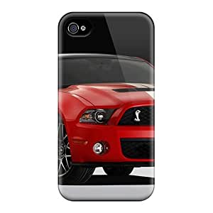 JohnPrimeauMaurice Iphone 6plus Comfortable Phone Hard Cover Support Personal Customs Vivid Ford Mustang Pictures [jIZ9445FPxX]