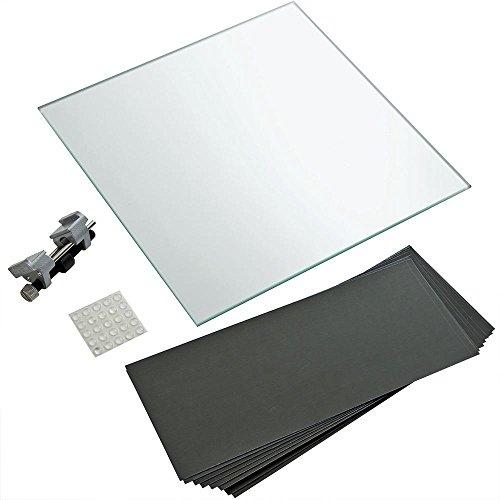 Float Glass - Rockler Fine Plate Glass Sharpening System