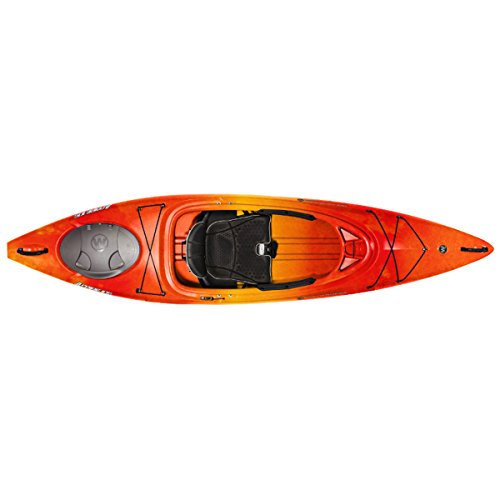 WILDERNESS SYSTEMS Aspire 105 Kayak Mango Orange One Size
