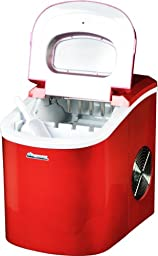 Avalon Bay AB-ICE26R Portable Ice Maker