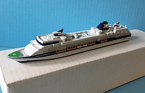celebrity-infinity-cruise-ship-model-in-scale-11250-souvenir-series