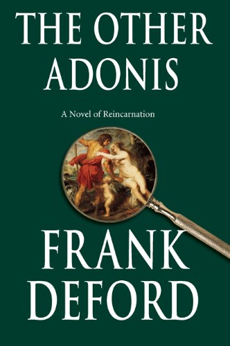 Adonis Painting - The Other Adonis: A Novel of Reincarnation