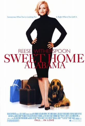 Resultado de imagen para sweet home alabama movie
