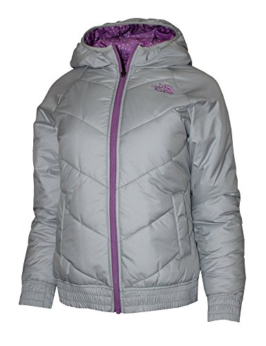 The North Face Youth Girls Nika Reversible Insulated Jacket (M 10/12) by The North Face