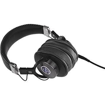 Senal SMH-1200 – Enhanced Studio Monitor Headphones Onyx