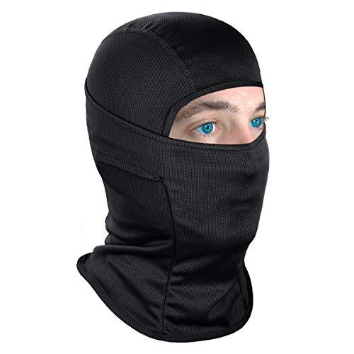 Achiou Balaclava Face Mask UV...