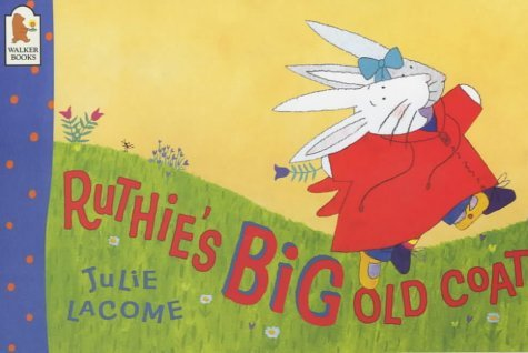 Download Ruthie's Big Old Coat by Julie Lacome (2001-03-05) pdf