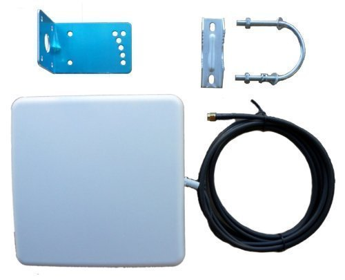 AVACOM Panel Antenna Wireless Camera product image