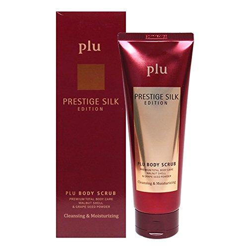 Plu Scrub Body Balance Prestige Silk Edition (1.76 Ounce Balance)