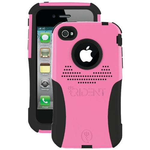 Trident Case Aegis for Apple iPhone 4 - AT&T and Verizon 1