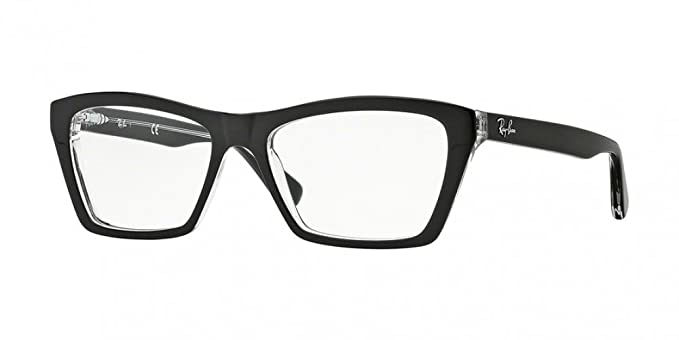 I loved this image of Ray-Ban RX5316 - 2034