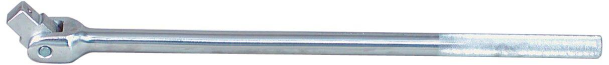 Wright Tool 6435 Knurled Steel Flex Handle