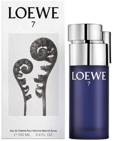 Loewe Loewe 7 Edt Vapo 100 ml - 100 ml