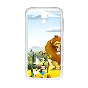 HUAH wizard of oz illustrations Phone Case for Samsung Galaxy S4