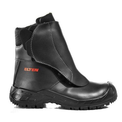 Elten 2062237 - Luis s3 tamaño 49 zapato de seguridad