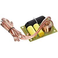 2-WAY Replacement Speaker Crossover 800 Watts