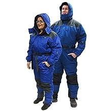 Arctic Trail 1-Piece Snowmobile Suits