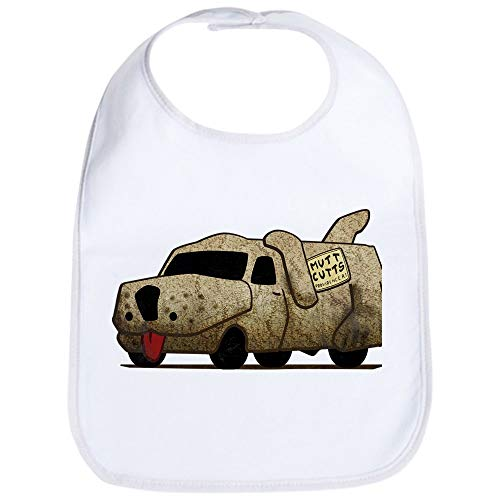 CafePress Vintage Mutt Cutts Van Dumb And Dumber