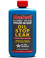 BlueDevil Products BlueDevil Oil Stop Leak van