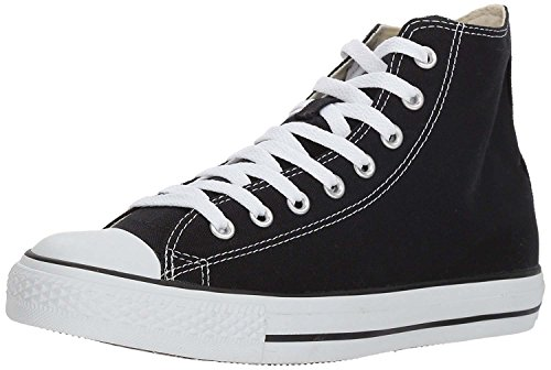 Converse Chuck Taylor All Star High Top Black 10 D(M) US by Converse