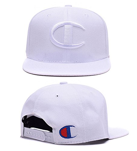 621533f8058 Gucci Champion Authentic On-Field White Adjustable Hat Cost Sheet   Amazon.ca  Sports   Outdoors
