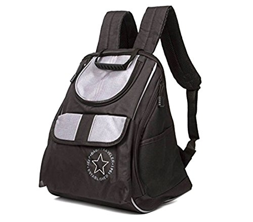 5 in 1 Multifunction Baby Diaper Changing Bag (Light Blue) - 3