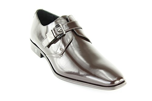 Versace Collection Patent Leather Loafers product image