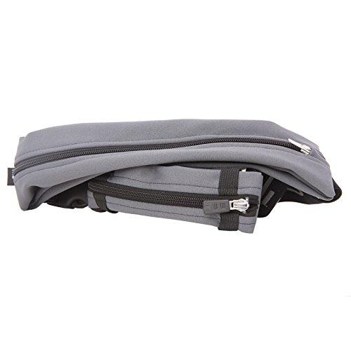 Spibelt Messenger Bag - Cross-body Shoulder Bag for all you tablet needs (One Size, Grey)