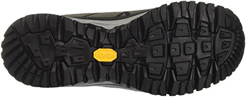 Kansas Low Black Schwarz Anthrazit Hiking Adults' Unisex Bruetting Schwarz Shoes Lemon 10 Lemon Blue Rise Anthrazit zqtxEO
