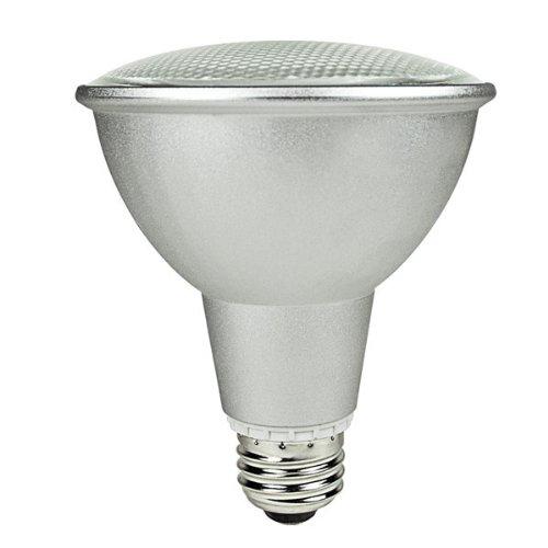 Energy Miser FE-PAR30-15W/30K - 15 Watt CFL Light Bulb - Compact Fluorescent - PAR30 - 60 W Equal - 3000K Warm White - 80 CRI - 43 Lumens per Watt - 15 Month Warranty