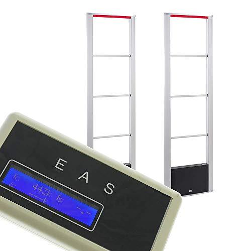 PrimeMatik - Comprobador de arcos antihurto EAS RF 8.2MHz antirrobo: Amazon.es: Electrónica