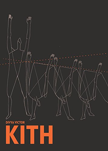 Amazon.com: Kith (9781771663229): Victor, Divya: Books