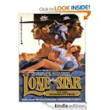Lone Star on the Hangman's Tale, Wesley Ellis, 0515111376