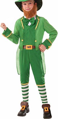 Forum Novelties Little Leprechaun Costume, (Irish Costumes For Kids)