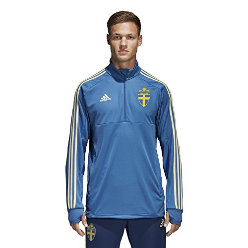 Training top Suède 2018