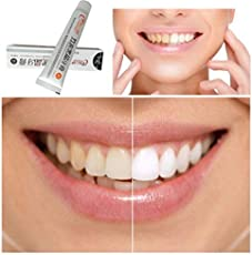 High Quality 50g Bamboo Charcoal Black Toothpaste Teeth Whitening Cleaning  Hygiene Oral Care (Black)