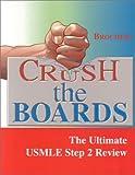 Crush the Boards, Brochert, Bruno and Brochert, Adam, 1560533668