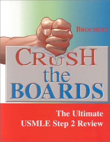 Crush the Boards, 1e