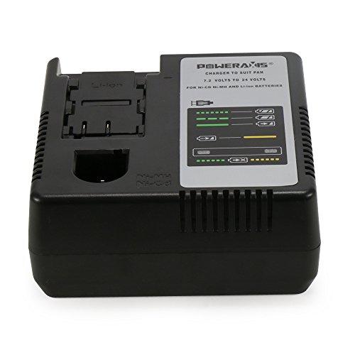 panasonic 18v battery - 7