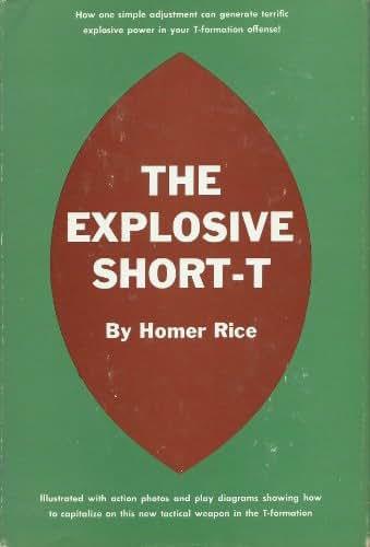 The Explosive Short-T
