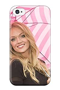First-class Case Cover For Iphone 4/4s Dual Protection Cover Lindsay Ellingson