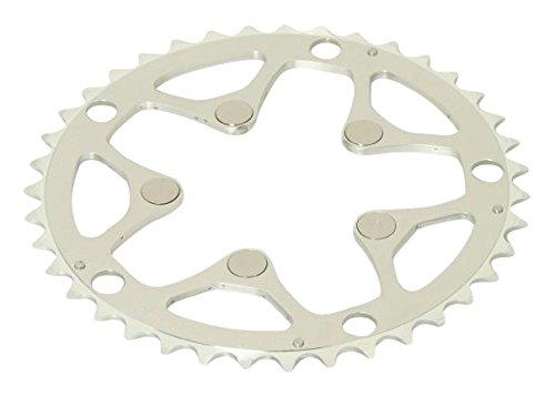 ATAT-1 T.A. Campagnolo Teller Radfahren, silber, Einzige
